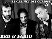 Cabinet Curiosités n°50 Dark Planneur.