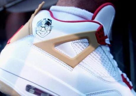 Air Jordan IV Gentry