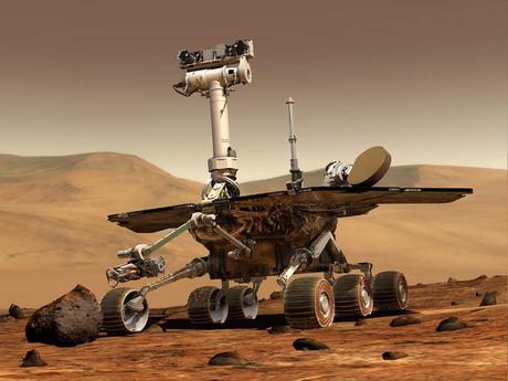 Le premier Rover lunaire pour la Chine en 2013