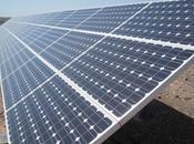 Photovoltaïque Solar investit millions Chili