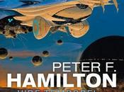 trilogie vide (2/3) Vide temporel Peter Hamilton