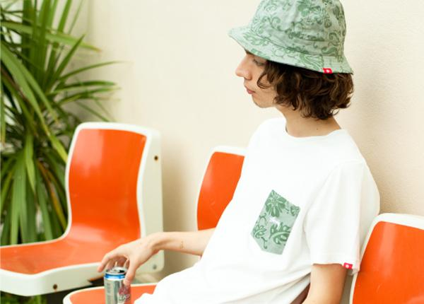 STUSSY – SUMMER 2012 COLLECTION LOOKBOOK