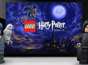 Lego Harry Potter Years iPhone iPad, passe 0.79 lieu 3.99 €...