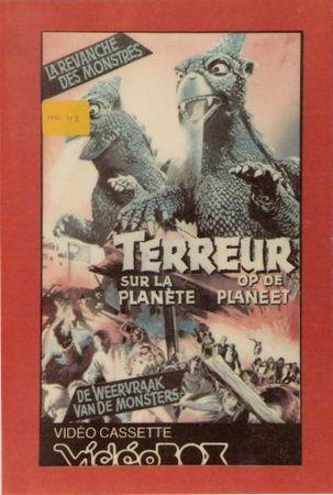 terreur sur la planete