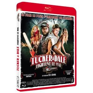 [Test Blu-ray] Tucker & Dale Fightent le mal