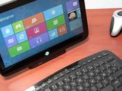 eviGroup annonce tablette sous Windows