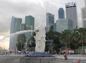 Singapour retient Veolia pour projet ville durable