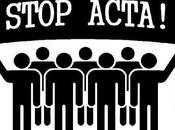 Parlement européen rejette l'ACTA