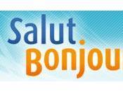 Salut bonjour Madame Suzanne Bergeron l'heureuse gagnante liseuse livres numériques Éditions Dédicaces
