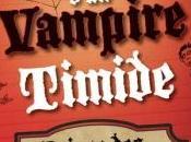 Carnet intime d'un vampire timide, Tome Prince Ténèbres COLLINS