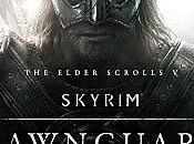 Skyrim Dawnguard DLC, vampires l'honneur