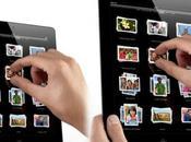 L'iPad Mini approche