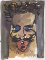 August Strindberg à l'usage des personnes pressées, Katarina & Henrik Lange