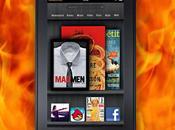 Kindle Fire Pour Août