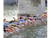 triathlon Paris 2012 bain dans Seine Jacques Chirac fera jamais