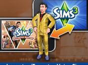 Sims Destination Aventure, 0.79 lieu 7.99 €...