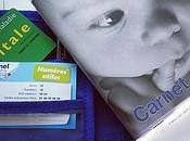 Bébé santé comment conserver données
