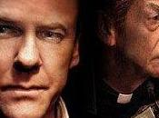 Confession Dieu pardonne, Kiefer Sutherland