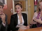 Critiques Séries Q.I. Saison Pilot Episode (France).