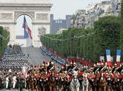 Jour Bastille Fête Nationale
