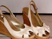 chaussures l'été