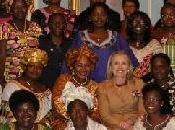 Néné Sall Maison Blanche
