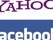 Facebook/Yahoo guerre