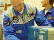 Longévité: voyager dans l'espace pouvait prolonger vie?