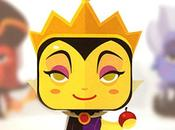 Disney Villains Méchante Reine