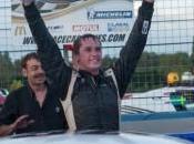 Euro Racecar: Tours, Michelin 100, victoire historique Kennedy
