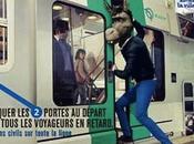 RATP prend pour Jean Fontaine