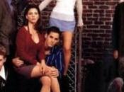 Buffy contre vampires, mais sont-ils devenus