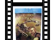 [ARRIVAGE] choc titans steelbook
