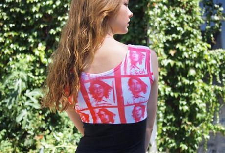 Inkodye : imprimer sur du tissu grâce à la lumière du soleil