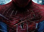 Box-Office juillet 2012: Spiderman tisse toile