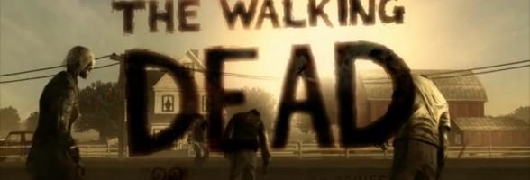 Telltale prépare la suite de The Walking Dead