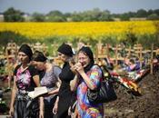 Crue mortelle Russie: deuil national limogeages