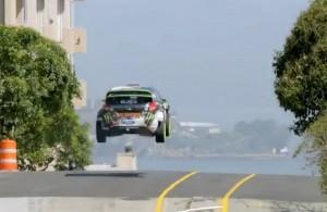 Ken Block Gymkhana Five : Ultimate Urban Playground