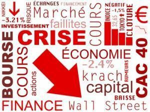 4ème séance consécutive de baisse pour les bourses européennes