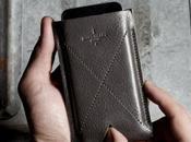 Hard Graft Phone Card Case