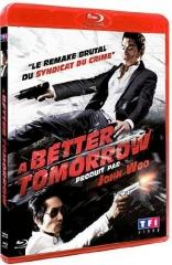 [ Critique Blu ray] A better tomorrow