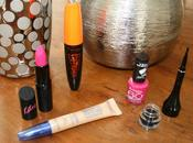 Make-up Rock avec Rimmel London