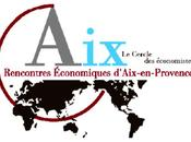 Rencontres économiques d'Aix-en-Provence 2012