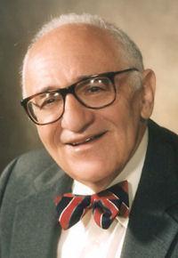 Murray Rothbard, David Friedman et l'anarcho-capitalisme
