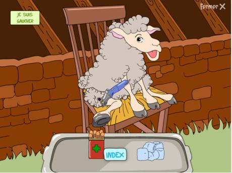 Voila Capture60 CEKWA Le vétérinaire sur iPhone/iPad