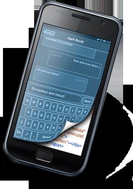 Firefox Mobile OS – Un nouveau concurrent pour Android