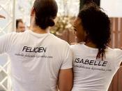 Danse Show Kizomba Semba d'Isabelle Félicien