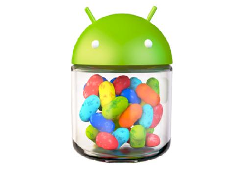 Google libère le code source d'Android 4.1 (Jelly Bean)