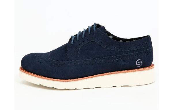 SILAS BY JUN WATANABE – UBIQ BROGUE SHOE