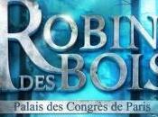 Robin Bois, l'album comédie musicale 2013!